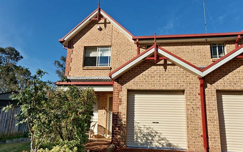 11/8. Hillcrest Ave, Quakers Hill NSW 2763