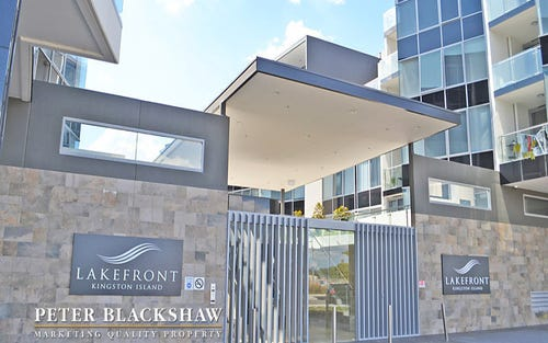 125/11 Trevillian Quay, Kingston ACT