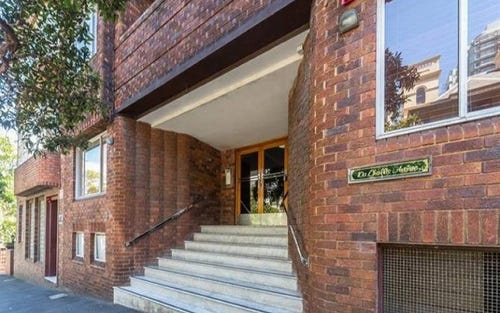 4/10A Challis Avenue, Potts Point NSW