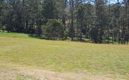 Lot 33 Florence Wilmont, Nambucca Heads NSW 2448