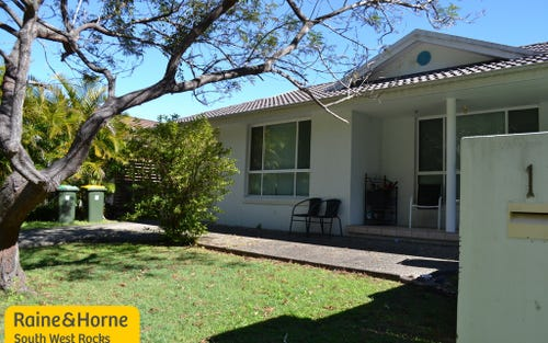 1 Tahlee Place, South West Rocks NSW