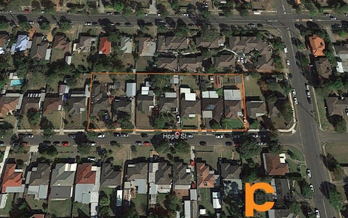 24-36 Hope Street, Penrith NSW 2750