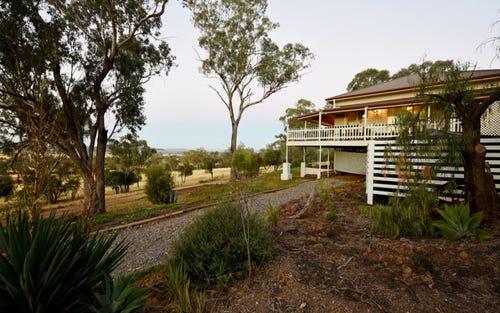 1349 Wandobah Road, Gunnedah NSW 2380