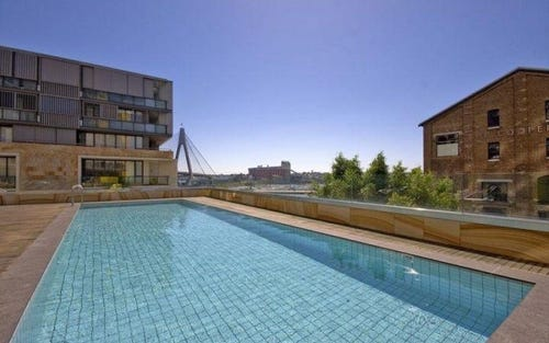904/8 Distillery Drive, Pyrmont NSW