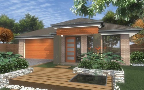 Lot 2572 Stonecutters Ridge, Colebee NSW 2761