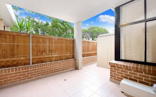 5/9-21 Hillcrest Street, Homebush NSW 2140