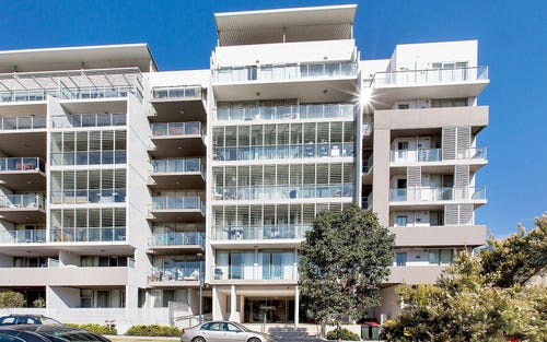 G510/9-11 Wollongong Road, Arncliffe NSW