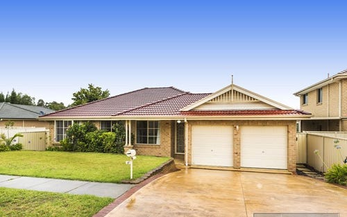 61 Berrico Avenue, Maryland NSW 2287