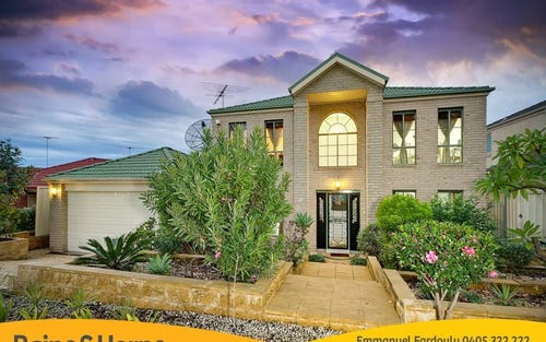44 Diamond Avenue, Glenwood NSW 2768