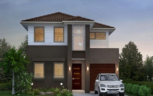 Lot 3749 Flagship Ridge, Jordan Springs NSW 2747