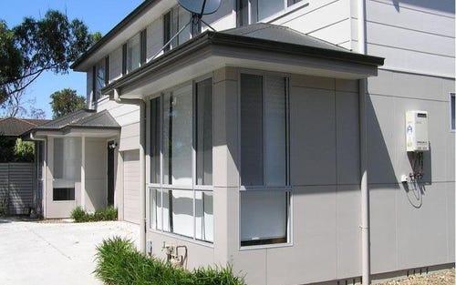 3/9 Durham Rd, Lambton NSW