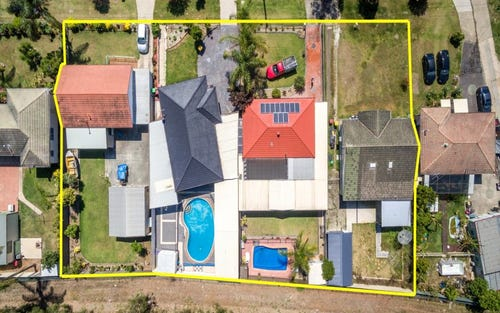 43 -49 Mary Crescent, Liverpool NSW 2170