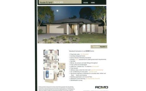 Lot 37 Queensbury Meadows, Orange NSW 2800