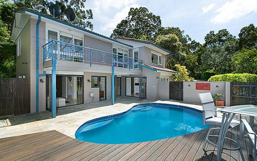 3 The Barricade, Castlecrag NSW 2068