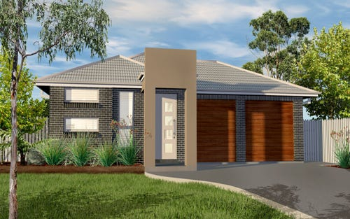 Lot 4249 Cassidy Street, Spring Farm NSW 2570
