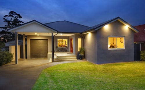 15 Milford Road, Miranda NSW 2228