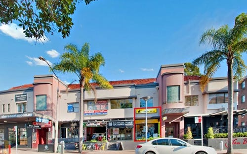 Shop 4/2 Waters Road, Neutral Bay NSW 2089