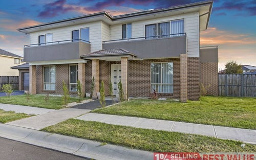 34 Dragon Fly Street, The Ponds NSW 2769