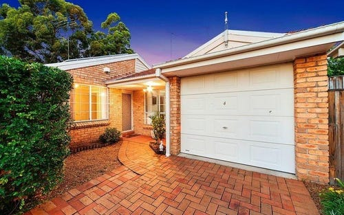 6 Lyndhurst Way, Cherrybrook NSW 2126