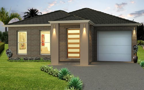 Lot 3442 Sinclair Parade, Jordan Springs NSW 2747