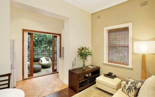 2/453 Glenmore Road, Paddington NSW