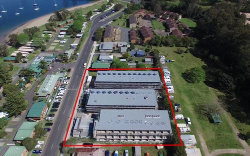17-21 Wharf Road, North Batemans Bay NSW 2536