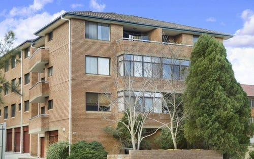 Unit 6/60 Campbell Street, Wollongong NSW 2500