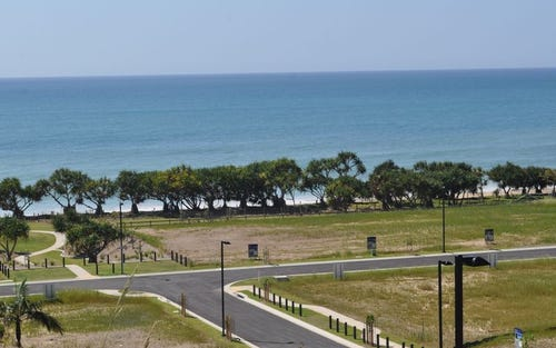 Lot 19 Ocean Front Drive, Sapphire Beach NSW 2450