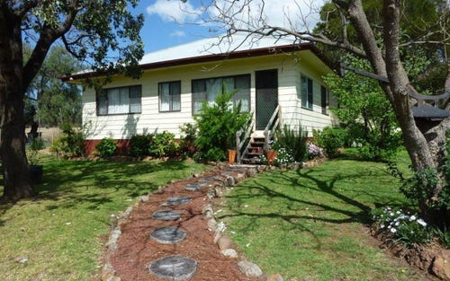 SCENIC VIEWS - Currabubula, Tamworth NSW 2340