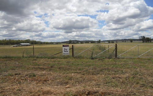 Lot 601 Military Road, Parkes NSW 2870