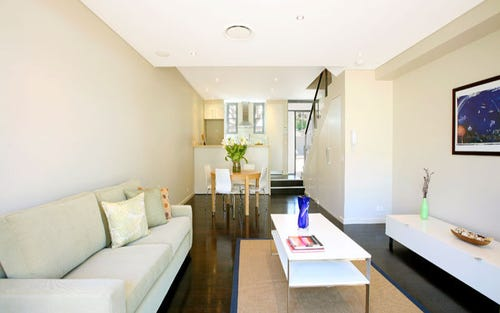 3/40 Evans Street, Balmain NSW