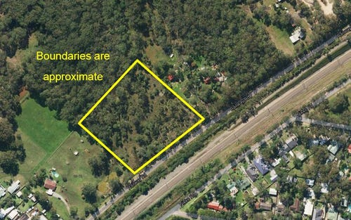 49-63 Railway Rd, Warnervale NSW 2259