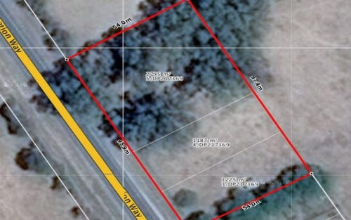Lot 3,4 & 5 Irrigation Way, Narrandera NSW 2700