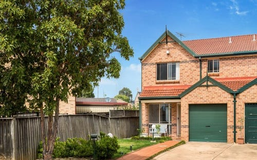 30 Ron Scott Circuit, Greenacre NSW 2190