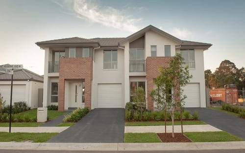 4 Herring Drive, Elizabeth Hills NSW 2171