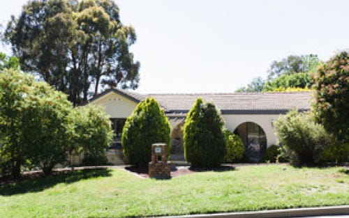52 beagle street, Red Hill ACT