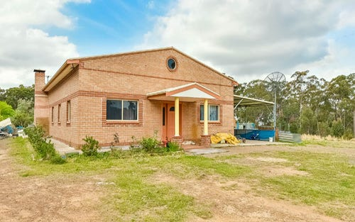 400 New Jerusalem Road, Oakdale NSW 2570