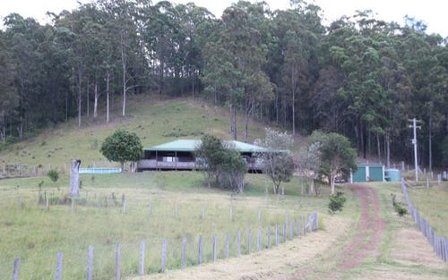 Address available on request, Marlee NSW 2429
