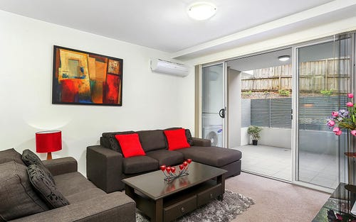 40/5 Belair Close, Hornsby NSW 2077