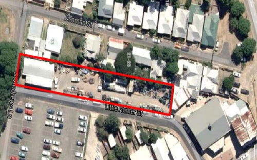 Lot 1/513-515 High Street, Maitland NSW 2320