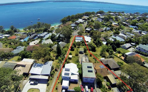 37 Christmas Bush Avenue and 66,68 & 70 Government Road, Nelson Bay NSW 2315