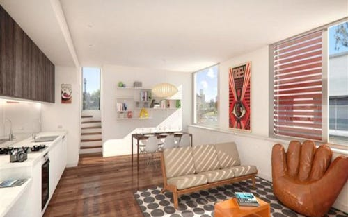 1 Bedrooms/85 Bourke Street, Woolloomooloo NSW