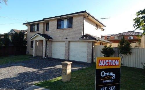 2b Nolan Place, Seven Hills NSW 2147