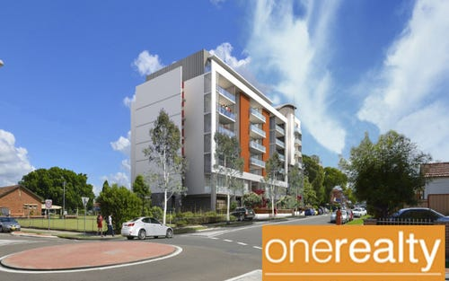 80/1-9 MARK STREET, Lidcombe NSW 2141