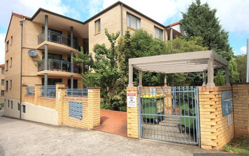 4/4-8 Gordon Street, Bankstown NSW