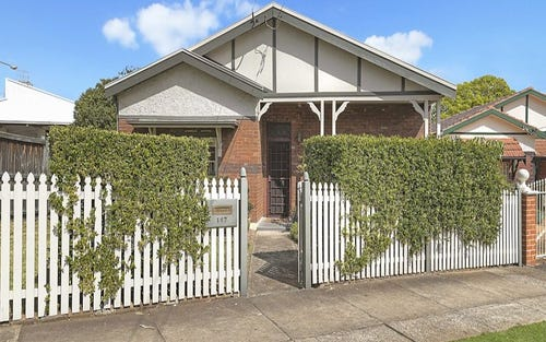 147 Milton Street, Ashfield NSW 2131