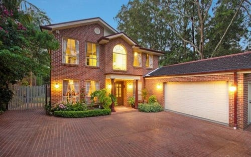 46 Fernbrook Place, Castle Hill NSW 2154