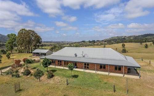421 Goorangoola Creek Road, Singleton NSW 2330