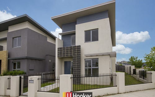 17 Anna Morgan Circuit, Bonner ACT