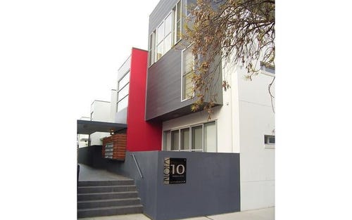 26/10 Macpherson Street, O'Connor ACT